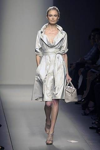 Bottega Veneta Spring 2007 Ready-to-wear Collections 0001