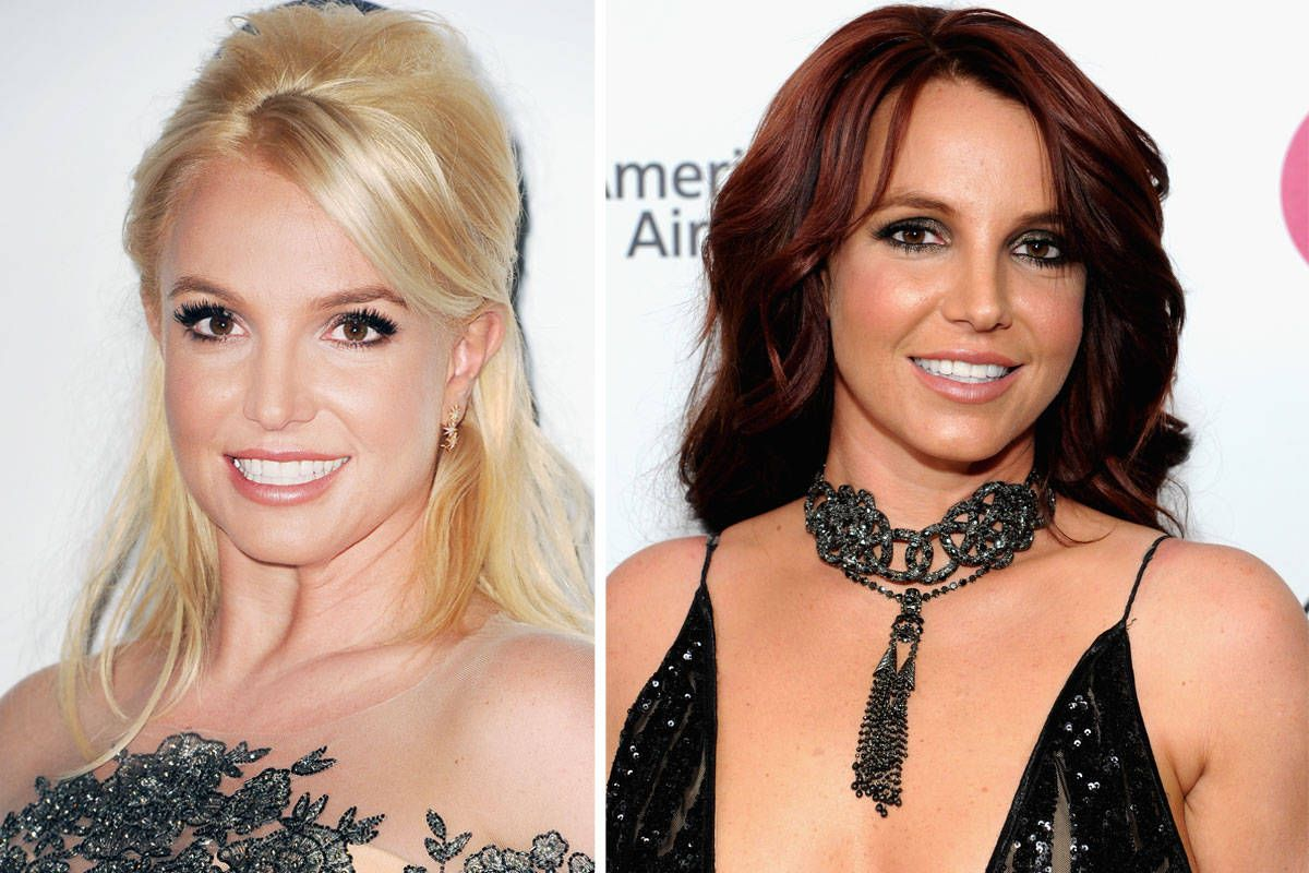 Celebrity hair transformations 2014 drastic hair changes pmusecretfo Image collections