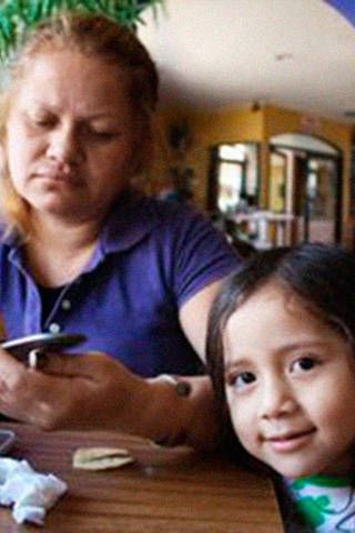 """""""I'm Here, My Children Are Over There"""": Immigration and Its Impact on Families"""
