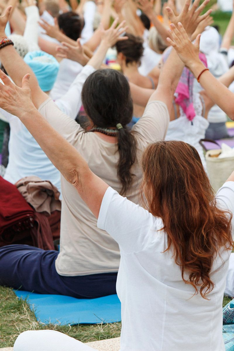 Is Our Obsession With Yoga Doing Us More Harm Than Good?