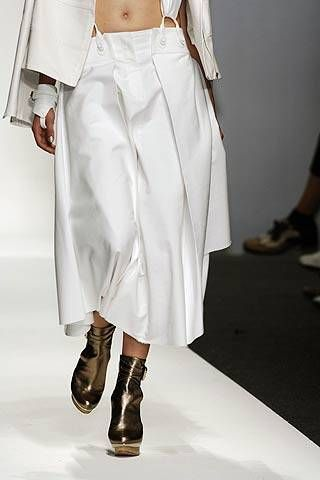 Brioni Spring 2007 Ready-to-wear Detail 0001