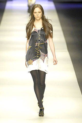 Etro Spring 2007 Ready-to-wear Collections 0001