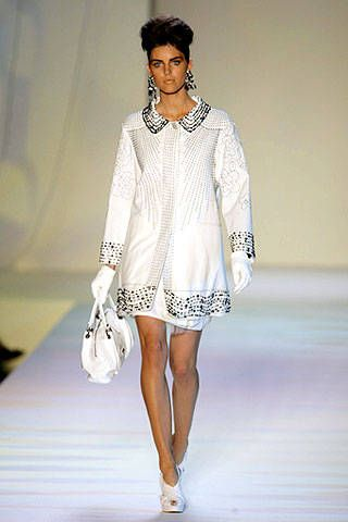 Moschino Spring 2007 Ready-to-wear Collections 0001