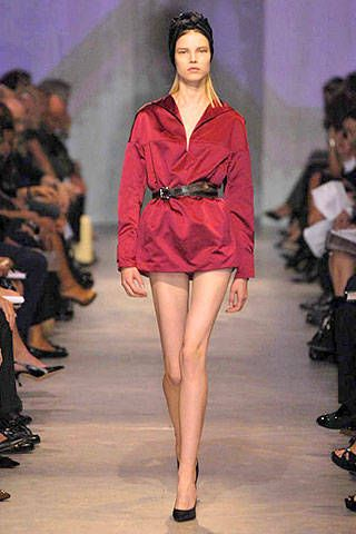 Prada Spring 2007 Ready-to-wear Collections 0001