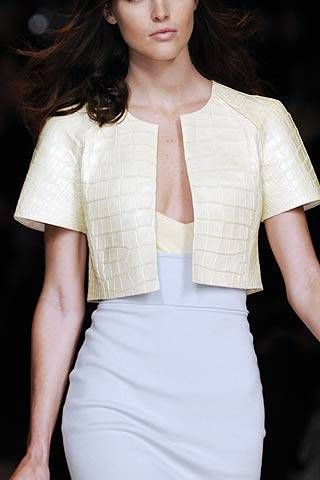 Salvatore Ferragamo Spring 2007 Ready-to-wear Detail 0001