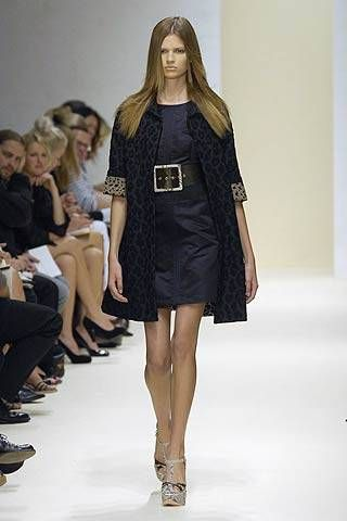 Alessandro DellAcqua Spring 2007 Ready-to-wear Collections 0001