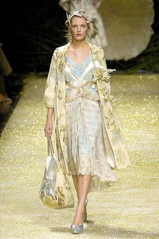 Antonio Marras Spring 2007 Ready&#45&#x3B;to&#45&#x3B;wear Collections 0001