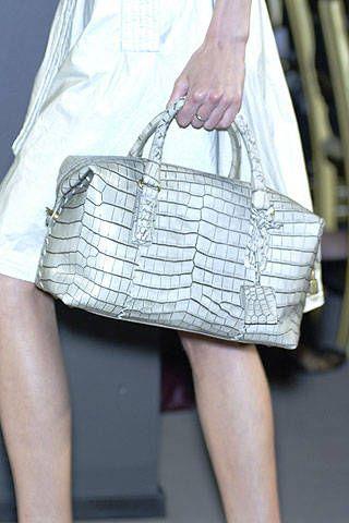 Bottega Veneta Spring 2007 Ready-to-wear Detail 0001