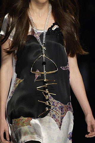 Etro Spring 2007 Ready-to-wear Detail 0001