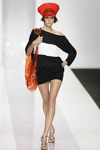 Gaetano Navarra Spring 2007 Ready-to-wear Collections 0001