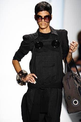 Jay McCarrol Spring 2007 Ready&#45&#x3B;to&#45&#x3B;wear Detail 0001