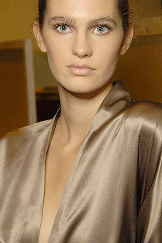 La Perla Spring 2007 Ready-to-wear Backstage 0001