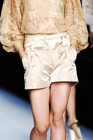 La Perla Spring 2007 Ready&#45&#x3B;to&#45&#x3B;wear Detail 0001