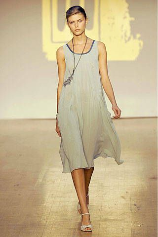 Lyn Devon Spring 2007 Ready-to-wear Collections 0001