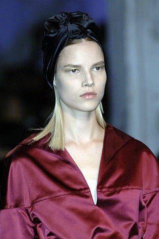 Prada Spring 2007 Ready&#45&#x3B;to&#45&#x3B;wear Detail 0001