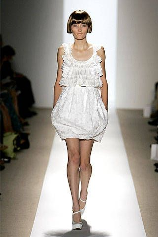 Y and Kei Spring 2007 Ready-to-wear Collections 0001
