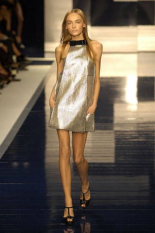Fendi Spring 2007 Ready-to-wear Collections 0001