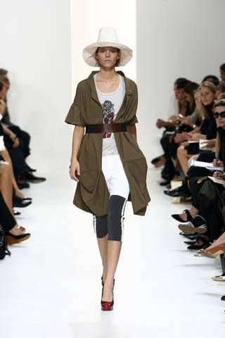 Marni Spring 2007 Ready-to-wear Collections 0001