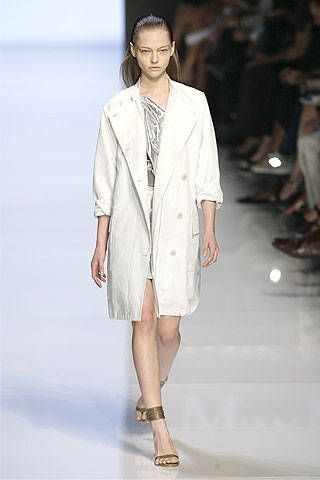 Max Mara Spring 2007 Ready-to-wear Collections 0001