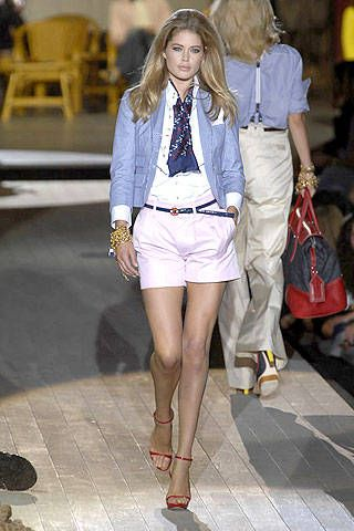 Dsquared2 Spring 2007 Ready-to-wear Collections 0001