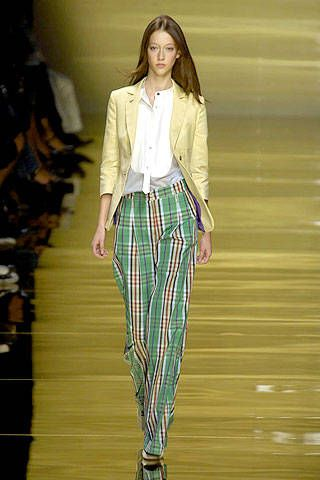 Sportmax Spring 2007 Ready-to-wear Collections 0001
