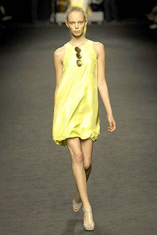 Frankie Morello Spring 2007 Ready-to-wear Collections 0001