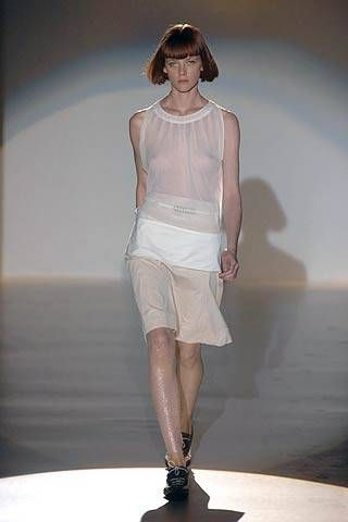 Cividini Spring 2007 Ready-to-wear Collections 0001