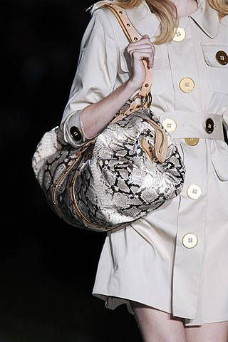 Just Cavalli Spring 2007 Ready-to-wear Detail 0001