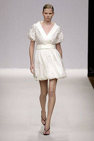 Kayek Spring 2007 Ready-to-wear Collections 0001