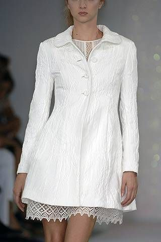 Luisa Beccaria Spring 2007 Ready&#45&#x3B;to&#45&#x3B;wear Detail 0001