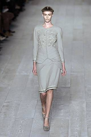 Christian Dior Spring 2007 Ready&#45&#x3B;to&#45&#x3B;wear Collections 0001