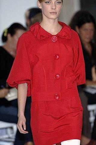 Atsuro Tayama Spring 2007 Ready-to-wear Detail 0001