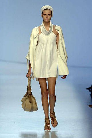 Loewe Spring 2007 Ready-to-wear Collections 0001