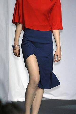 Margiela Spring 2007 Ready-to-wear Detail 0001