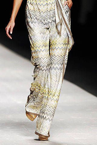 Missoni Spring 2007 Ready-to-wear Detail 0001