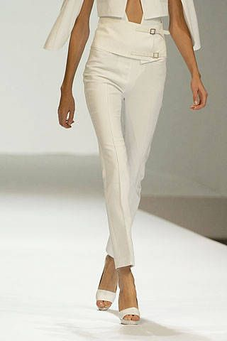 Akris Spring 2007 Ready-to-wear Detail 0001