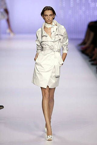 Celine Spring 2007 Ready&#45&#x3B;to&#45&#x3B;wear Collections 0001