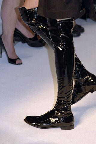 Givenchy Spring 2007 Ready-to-wear Detail 0001