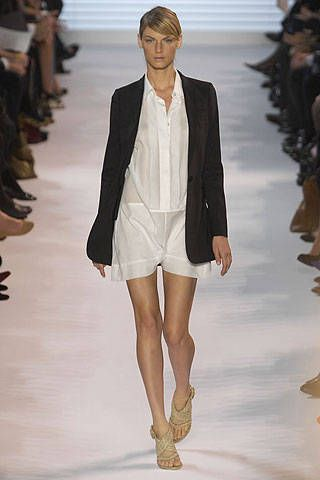 Stella McCartney Spring 2007 Ready-to-wear Collections 0001