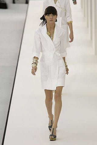 Chanel Spring 2007 Ready&#45&#x3B;to&#45&#x3B;wear Collections 0001