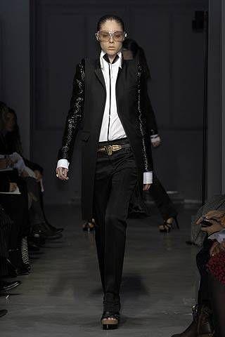 Balenciaga Spring 2007 Ready-to-wear Collections 0001