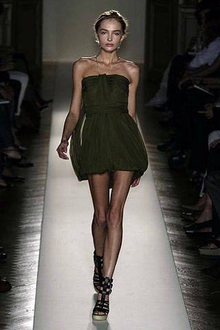 Balmain Spring 2007 Ready-to-wear Collections 0001