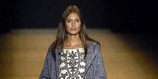 Isabel Marant Spring 2007 Ready-to-wear Collections 0001