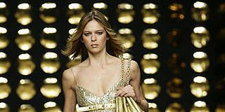 Elie Saab Spring 2007 Ready-to-wear Collections 0001