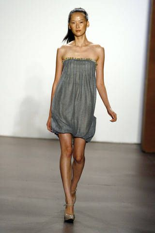 Brian Reyes Spring 2007 Ready-to-wear Collections 0001