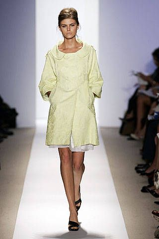 Cynthia Steffe Spring 2007 Ready&#45&#x3B;to&#45&#x3B;wear Collections 0001