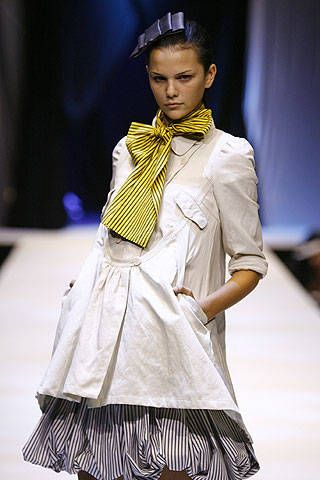 Nathan Jenden Spring 2007 Ready-to-wear Collections 0001