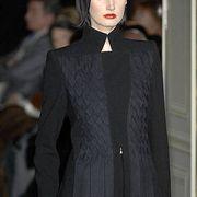 Dominique Sirop Spring 2007 Haute Couture Detail - 001