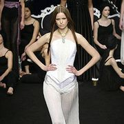 Eymeric Francois Spring 2007 Haute Couture Collections - 001