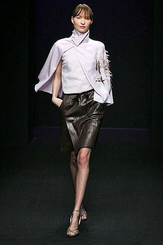 Christophe Josse Spring 2007 Haute Couture Collections &#45&#x3B; 001